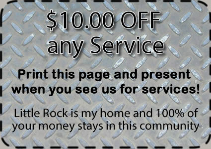 10 Off Any Servicesl Coupon