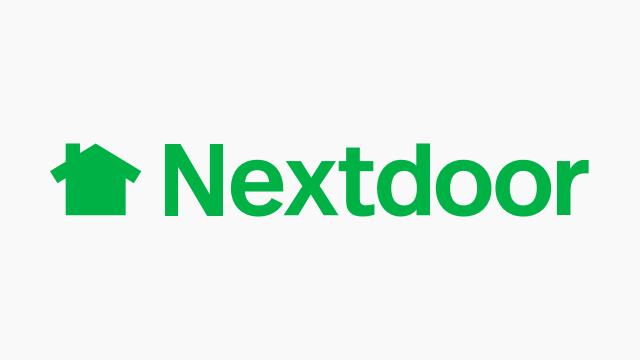 NextDoor-logo-green